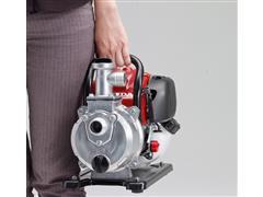 Motobomba Honda WX10TB 4T OHV 1,0 cv 7000 rpm 25 cc 0,55L Gasolina - 2