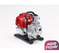 Motobomba Honda WX10TB 4T OHV 1,0 cv 7000 rpm 25 cc 0,55L Gasolina
