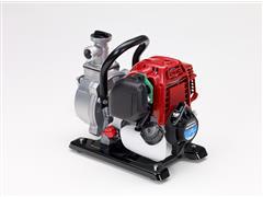 Motobomba Honda WX10TB 4T OHV 1,0 cv 7000 rpm 25 cc 0,55L Gasolina - 1