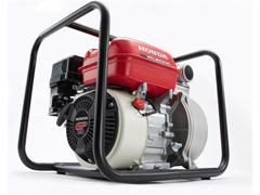 Motobomba Honda WL20XH BRX 4T OHV 4,9 cv 3600 rpm 163 cc 3,1L Gasolina - 2