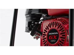 Motobomba Honda WB30XH2 BRX 4T OHV 4,9 cv 3600 rpm 163cc 3,1L Gasolina - 3