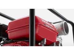 Motobomba Honda WB30XH2 BRX 4T OHV 4,9 cv 3600 rpm 163cc 3,1L Gasolina - 5