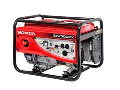 Gerador de Energia Honda EP2500CX1 LBH 120/240 Volts - 2