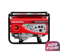 Gerador de Energia Honda EP2500CX1 LBH 120/240 Volts - 0