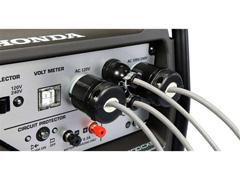 Gerador de Energia Honda EG6500CXS LBH 120/240 Volts - 6