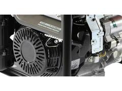 Gerador de Energia Honda EG6500CXS LBH 120/240 Volts - 7