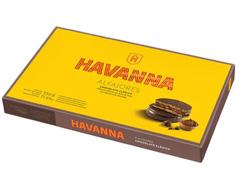 Caixa Alfajores de Chocolate Havanna 6 Unidades