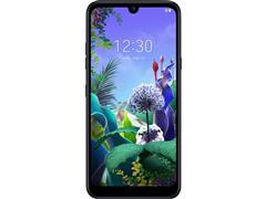 """Smartphone LG K12 Prime IA 4G 64GB Duos Tela 6.2""""Câm 16+2+5+13MP Preto - 1"""