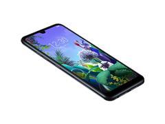 """Smartphone LG K12 Prime IA 4G 64GB Duos Tela 6.2""""Câm 16+2+5+13MP Preto - 2"""