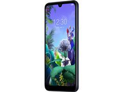 """Smartphone LG K12 Prime IA 4G 64GB Duos Tela 6.2""""Câm 16+2+5+13MP Preto - 5"""