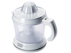 Espremedor de Frutas Black&Decker Branco - 1