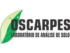 Análise de solo - Oscarpes