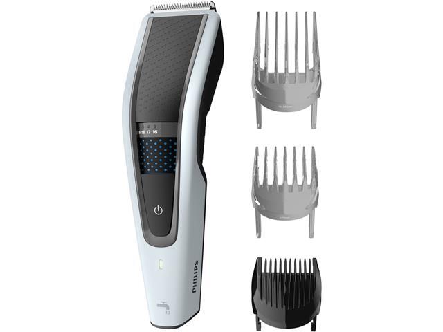 Kit Aparador para Barba Philips Male Grooming Preto e Branco