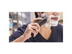 Barbeador Elétrico Shaver 3100 Philips S3222/52 - Aqua Mystic - 5