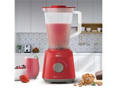 Liquidificador Daily Philips Walita RI2110 Vermelho - 3