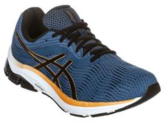 Tênis Asics Gel-Pulse 11 Grand Shark/Black Masculino - 0