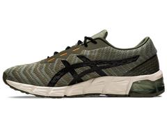 Tênis Asics Gel-Quantum 180 5 Mantle Green/Black Masculino - 2