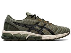 Tênis Asics Gel-Quantum 180 5 Mantle Green/Black Masculino - 1