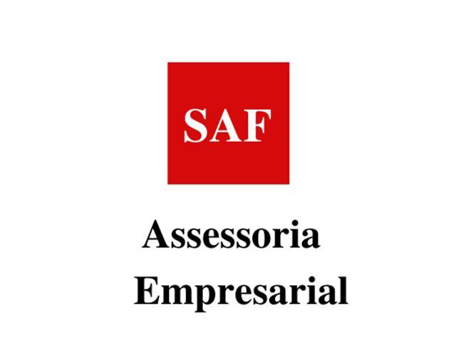 Assessoria Empresarial - SAF