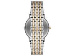 Relógio Emporio Armani Kappa Masculino Prata AR11228/1KN - 1