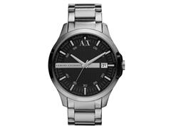 Relógio Armani Exchange Masculino Prata AX2103/1PN