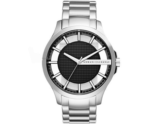 Relógio Armani Exchange Masculino Prata AX2179/1PN
