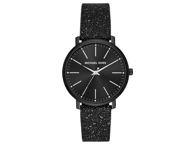 Relógio Michael Kors Feminino Preto MK2885/0PN