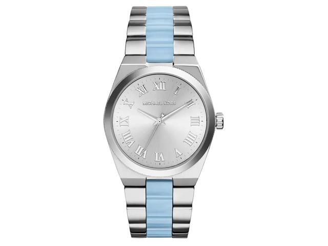 Relógio Michael Kors Feminino Prata MK6150/1KN