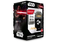 Pipoqueira Mallory Star Wars 1200W - 3