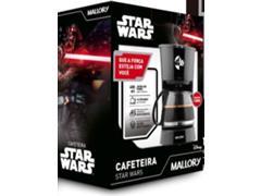 Cafeteira Mallory Star Wars 16 Xícaras 550W - 1