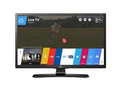 "Smart TV Monitor 24"" LG HDTV Con TV Digital 2 HDMI USB Wi-Fi WebOS 3.5 - 0"