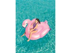 Boia Inflável Bestway Luxo Flamingo - 5