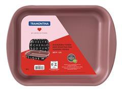 Assadeira Funda Tramontina My Lovely Kitchen Antiaderente 3,3 Lts 28CM - 2
