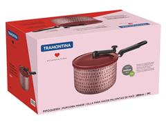 Pipoqueira Tramontina My Lovely Kitchen Antiaderente 3,5 L 20CM - 1