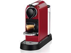 Cafeteira Nespresso Automática CitiZ C113 Vermelho Cereja - 3