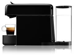 Cafeteira Nespresso Automática Essenza Plus D45 Preta - 4