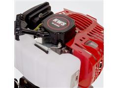Motor de Popa Kawashima KM2T com Motor 2HP à Gasolina - 2