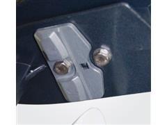 Motor de Popa Kawashima KM2T com Motor 2HP à Gasolina - 5