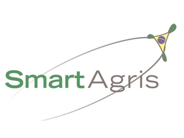 Telemetria AgriExplorer - Smartagris