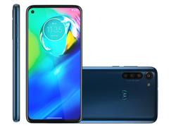 "Smartphone Motorola Moto G8 Power 64GB Duos 6.4""4G Câm 16+8+8+2MP Azul - 0"
