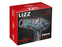 Secador de Cabelo Lizz Animale 3800 Ionic 220V - 3
