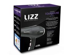 Secador de Cabelo Lizz Profissional Tourmaline PRO 110V - 4