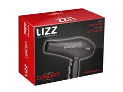 Secador de Cabelo Lizz Concept Cinza 220V - 3