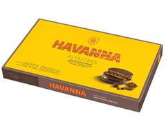 Combo 12 Caixas de Alfajores de Chocolate Havanna 6 Unidades - 0
