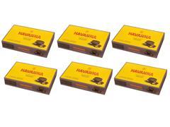 Combo 12 Caixas de Alfajores de Chocolate Havanna 6 Unidades - 1