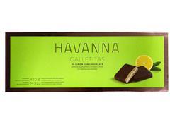 Combo 20 Caixas de Galletita Limón Havanna 12 Unidades