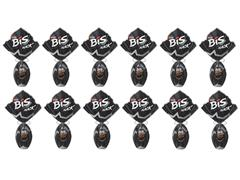 Combo Ovo de Páscoa Lacta Bis Black 12 Unidades de 240g - 1