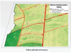 Georreferenciamento aplicado à Agricultura Digital - Arater - 4