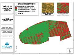 Georreferenciamento aplicado à Agricultura Digital - Arater - 7