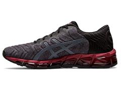 Tênis Asics Gel-Quantum 360 5  Black/Carrier Grey Masculino - 2